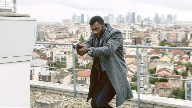 Luther : un flic au cœur de l'abîme sur TF1