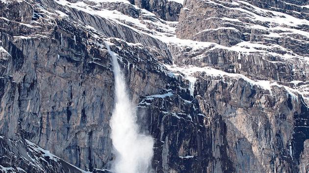 Après l'avalanche, d'Arrigo Lessana: le cœur des hommes
