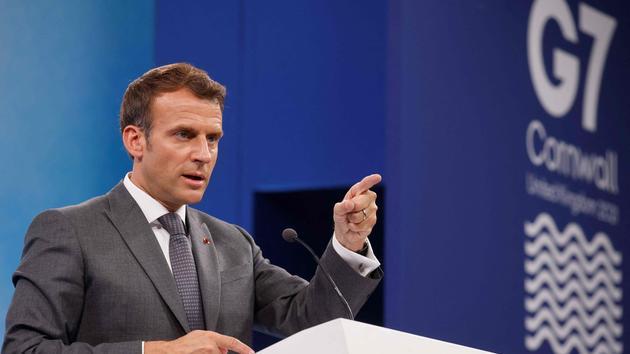 Les idées françaises progressent mais le soupçon persiste