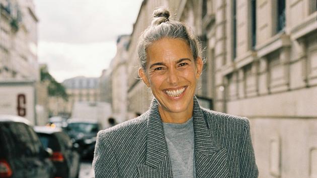 Isabel Marant: «Les jeunes préfèrent parcourir les friperies plutôt que les enseignes de fast fashion»