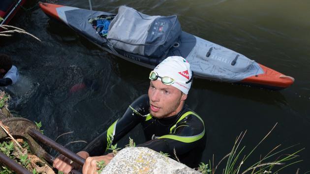 Se baigner dans la Seine en 2025, une promesse à l'issue encore incertaine