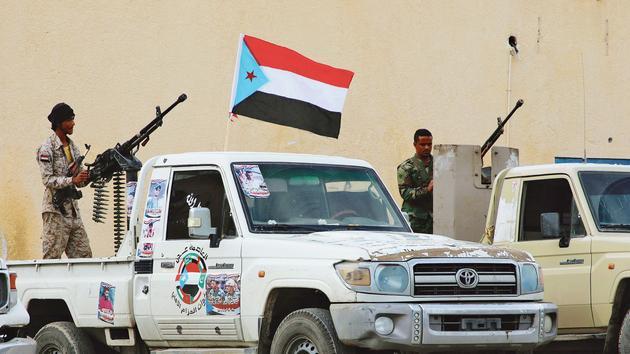 Après sept ans de guerre, le Yémen menacé d'implosion