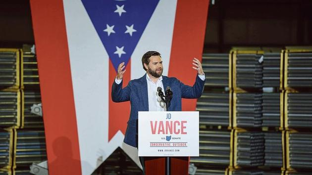 Le Parti républicain poursuit sa mutation trumpiste … avec ou sans Donald Trump