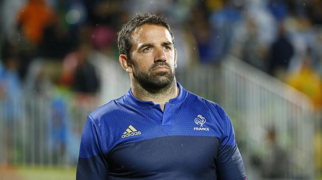 Julien Candelon: «Les filles du rugby à 7 veulent l'or olympique à Tokyo»