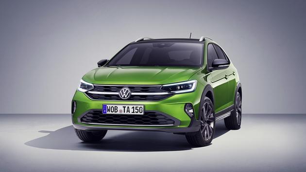 Volkswagen Taigo, quand le SUV urbain flirte avec le coupé