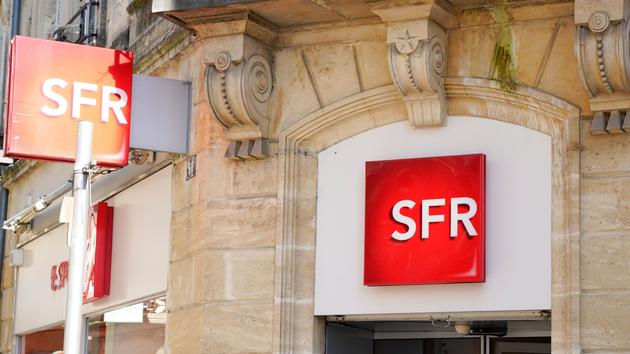 Télécoms: SFR et Bouygues relancent la consolidation