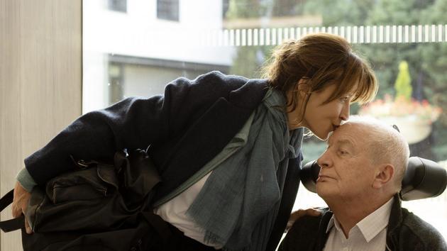 Tout s'est bien passé, de François Ozon: une ode à la vitalité