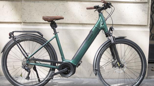 Élégant, innovant... Notre sélection de cinq vélos électriques