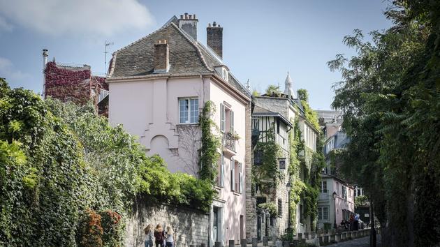 Les prix de l'immobilier continuent à grimper, mais plus pour les mêmes biens