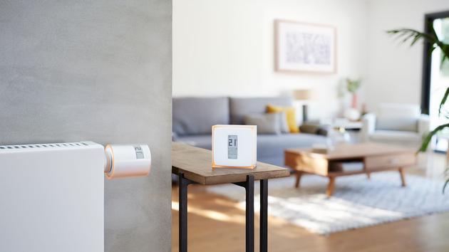 Comment le chauffage connecté va faire fondre votre facture