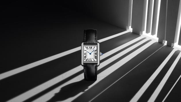 Cartier signe la première montre solaire éthique