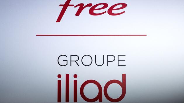 Iliad lève 3,7 milliards d'euros de dette après sa sortie de Bourse