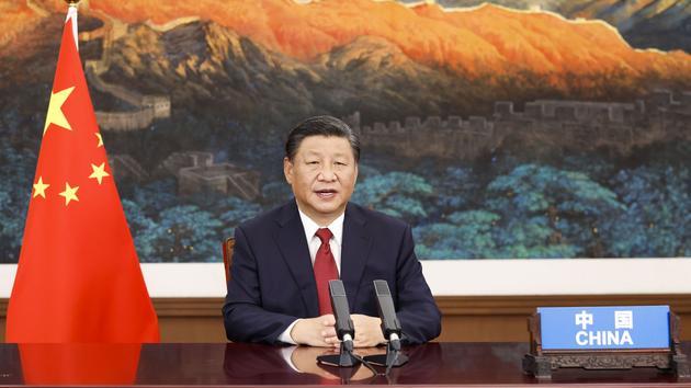 La diplomatie chinoise du vaccin mise à mal