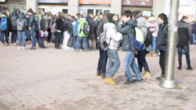 Les collèges et lycées dans l'impasse de l'ultraviolence