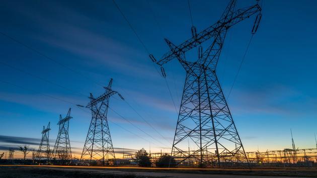 Première défaillance d'un fournisseur d'électricité