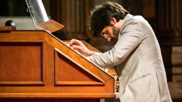 Regarder la vidéo Le nouveau souffle de l'orgue en France