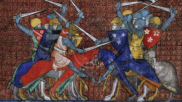 Nouvelle histoire du Moyen Âge: une époque pavée de bonnes intentions