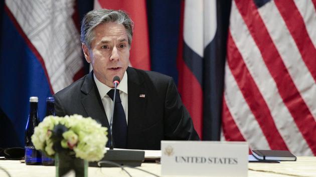 À l'ONU, les États-Unis agitent Taïwan devant la Chine