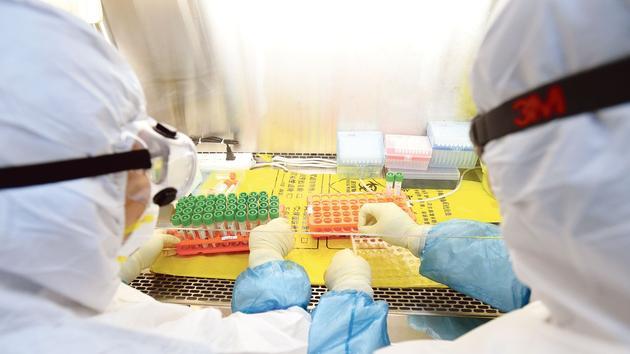 Covid-19: les laboratoires de Wuhan auraient bien manipulé des coronavirus