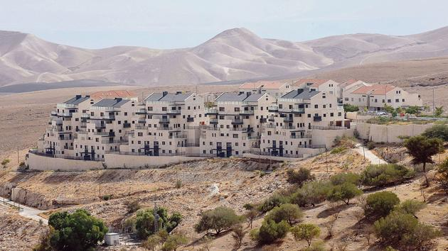 Constructions dans les colonies en Cisjordanie: les États-Unis tancent Israël
