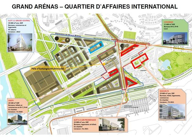 2020-03-02-GRAND ARÉNAS (49 hectares) - QUARTIER D'AFFAIRES INTERNATIONAL