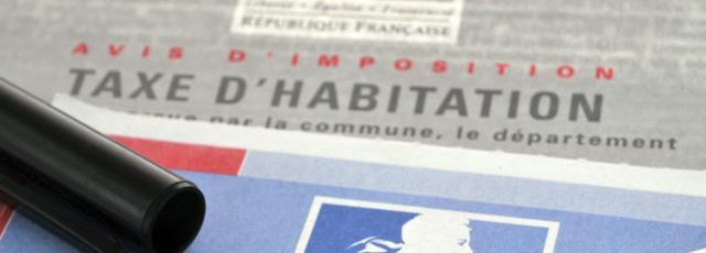Taxe Fonciere Paiement Dematerialise Obligatoire Des 1 000