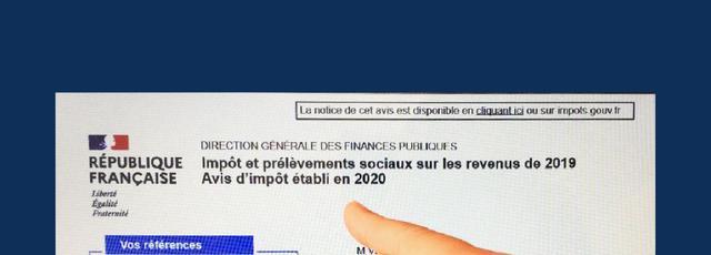 avis dimpot 2021 taxe dhabitation inglese