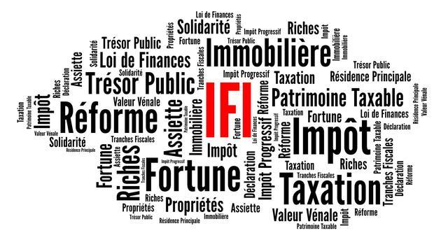 IFI : le barème de l'impôt sur la fortune immobilière pour 2019