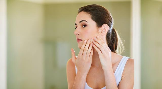 Effets secondaires : l'isotrétinoïne orale