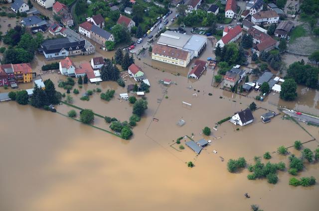 Près de 130 villes reconnues en état de catastrophe naturelle dans l'Aude