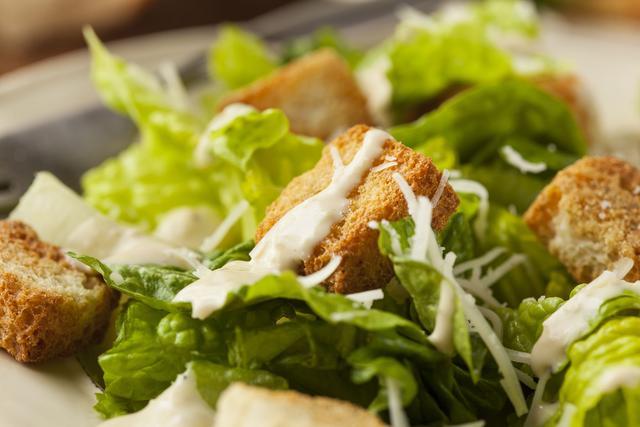 Alerte à ceux qui ont mangé une salade Cæsar chez McDonald's