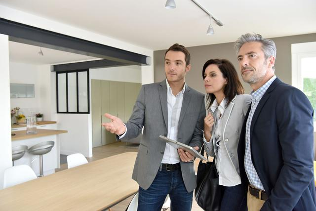 Quand faut-il payer une commission à l'agent immobilier ?
