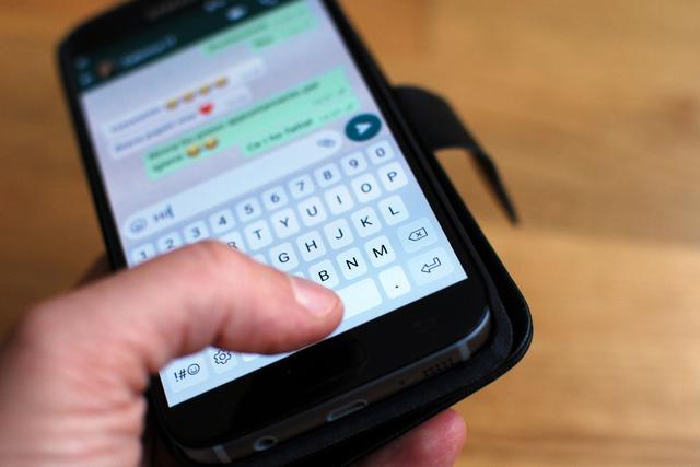 Non, les impôts n'envoient pas de SMS !