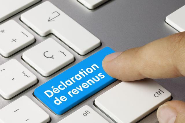 Impôts : corrigez votre déclaration de revenus avant le 18 décembre 2018