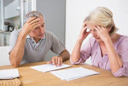 Fin de l'aide de 300 € pour les chômeurs seniors