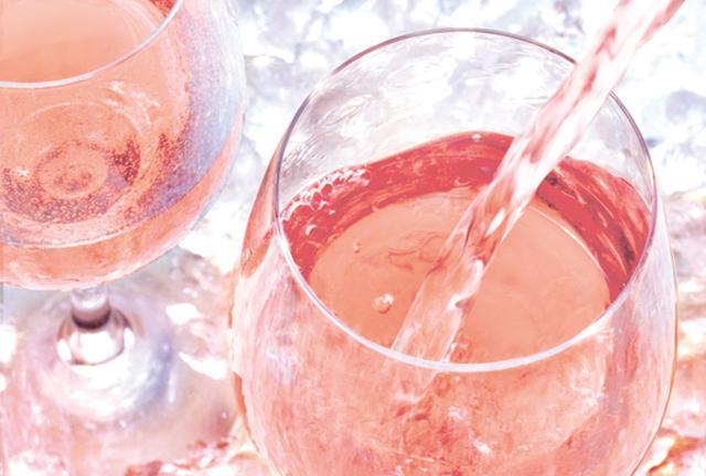 Vrai ou faux : rosé, on vous annonce la couleur