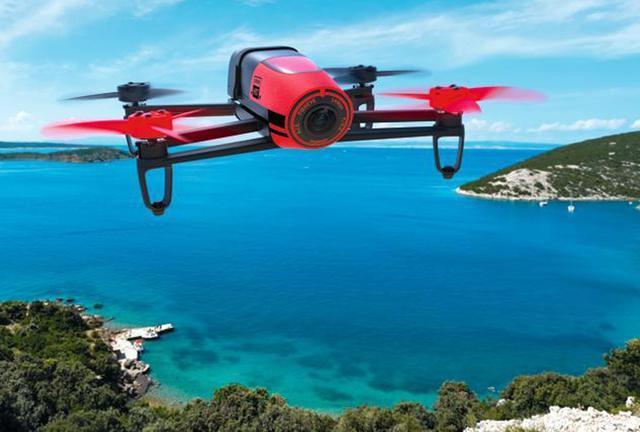 Tout savoir avant d'acheter un drone