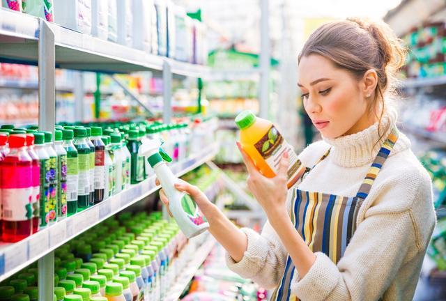 Les prix à la consommation progressent de 2 % sur un an