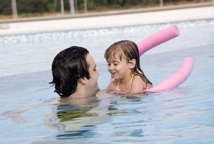 Des cours de natation gratuits pour les enfants de 6 à 12 ans