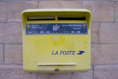 Le prix du timbre franchira la barre de 1 € en 2019