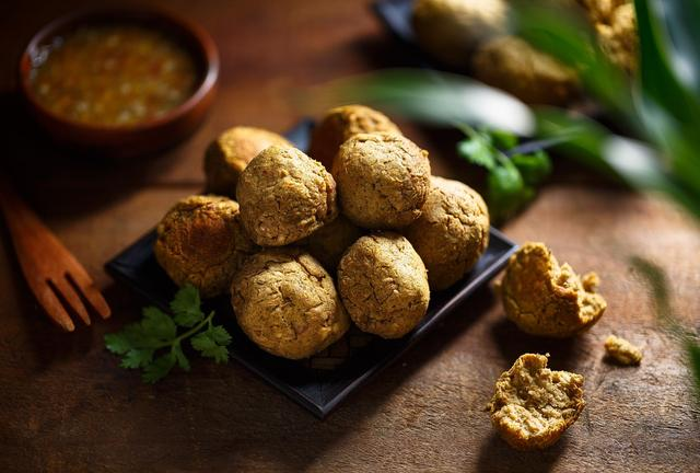 Rappel de falafels pour cause de soupçon de contamination à la listeria