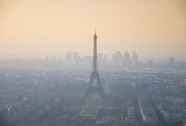 Les masques anti pollution sont-ils efficaces ?