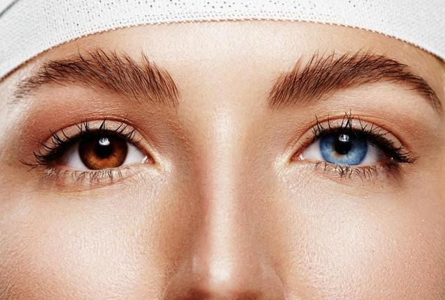 Les lentilles corrigent la vue à tout âge