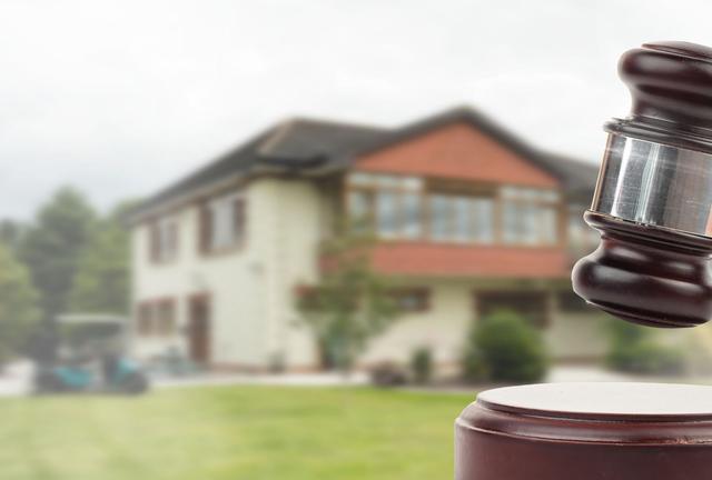 Et si j'achetais un bien immobilier aux enchères ?