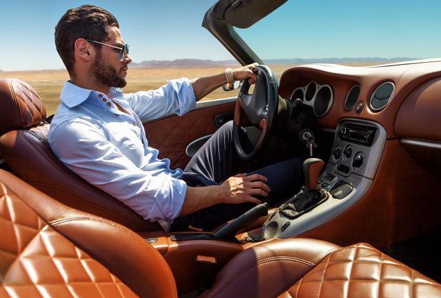Le fisc sanctionne les achats-reventes frauduleux de voiture de luxe