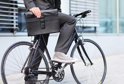 Bientôt 400 € nets d'impôt pour se rendre au travail en vélo