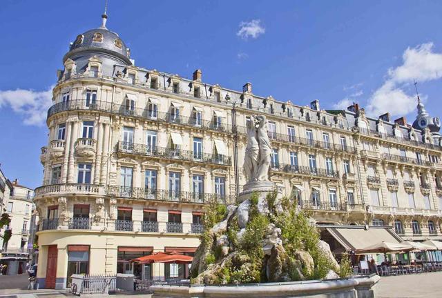 Une ville où investir : Montpellier