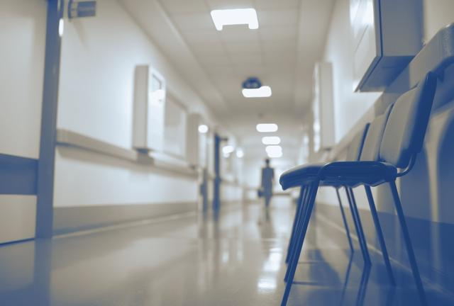 Quitter l'hôpital contre l'avis du médecin