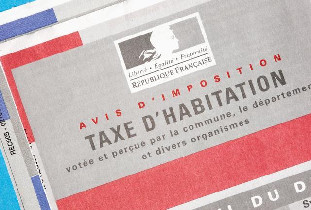 Taxe d'habitation : paiement en ligne obligatoire dès 1 000 ?