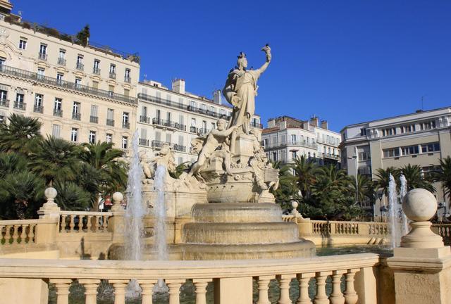 Une ville où investir : Toulon